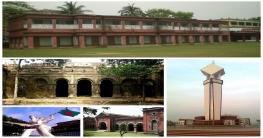 বাংলাদেশে পুরাতত্ত্ব সমৃদ্ধ জেলা নওগাঁ