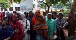 ৪৪ হাজার পরিবারকে দারিদ্র্যতা থেকে মুক্তি দিচ্ছে সরকার