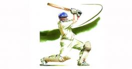 মহাদেবপুরে দৃষ্টি প্রতিবন্ধীদের টি-২০ ক্রিকেট ম্যাচ অনুষ্ঠিত