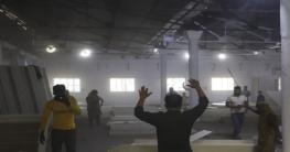 গুজব: বিপদ নিজেদেরই