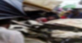 নওগাঁয় বাসের সাথে পিকআপের মুখোমুখি সংঘর্ষে নিহত ১, আহত অন্তত ২০
