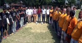 মহাদেবপুরে নবীন-প্রবীণ মেলা ও ক্রীড়া প্রতিযোগিতা অনুষ্ঠিত
