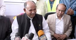 যমুনায় বঙ্গবন্ধু রেলসেতুর নির্মাণ শুরু হবে মার্চে: রেলমন্ত্রী