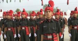 ভারতীয় সেনায় যোগ দিলেন ৫৭৫ কাশ্মীরি যুবক
