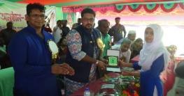 বলিহার দ্বিমুখী উচ্চ বিদ্যালয়ের বার্ষিক ক্রীড়া প্রতিযোগিতা