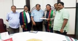শেখ কামাল আন্তর্জাতিক ক্লাব কাপে খেলবে মোহনবাগান