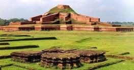 ছয় মাস পর খুলেছে ঐতিহাসিক পাহাড়পুর বৌদ্ধবিহার