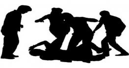 জমি নিয়ে বিরোধে রাণীনগরে প্রতিপক্ষের হামলায় গুরুতর আহত ২