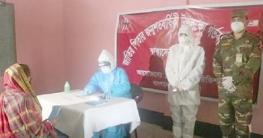 সেনাবাহিনীর বিনামূল্যে গর্ভবতী নারীদের স্বাস্থ্যসেবা প্রদান