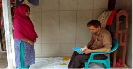 নওগাঁয় এনজিও-সমবায় সমিতির কিস্তির চাপে অস্থির গ্রাহকরা