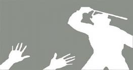 মাকে মারপিট করায় ছেলের লাঠির আঘাতে বাবার মৃত্যু, থানায় মামলা