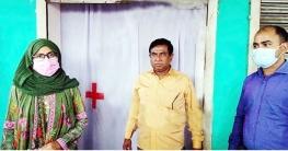 নওগাঁয় ভূয়া চিকিৎসককে ভ্রাম্যমান আদালতের কারাদণ্ড