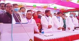 দূর্যোগ মোকাবেলায় সফল সরকার: খাদ্যমন্ত্রী