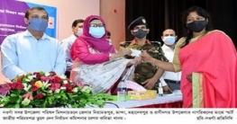 নির্বাচন কমিশন প্রশ্নবিদ্ধ নির্বাচন চায়না : কবিতা খানম