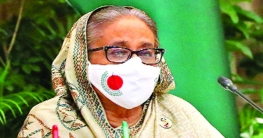 আর্টক্যাম্প উদ্বোধন : 'শেখ হাসিনা বিশ্বজয়ী নন্দিত নেতা'