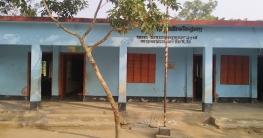 মহাদেবপুরে প্রাথমিক বিদ্যালয়ে রহস্যজনক চুরি