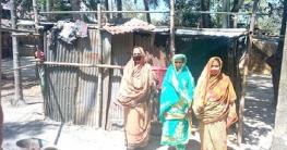 মহাদেবপুরে পৈত্রিক সম্পত্তি বঞ্চিত ৩ মহিলা, জোরপূর্বক দখল
