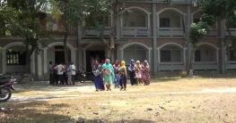 বদলগাছী মহিলা ডিগ্রী কলেজ ১৪ বছরেও হয়নি এমপিওভুক্ত