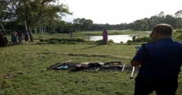 ধামইরহাটে নিখোঁজ কৃষকের গলিত মরদেহ উদ্ধার