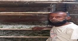 মহাদেবপুরে পুল পোকার রেশনসুতা চাষ করে ভাগ্য বদল