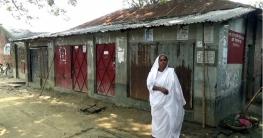 আত্রাইয়ে প্রভাবশালীর অত্যাচারে দিশেহারা অসহায় গৃহবধূ