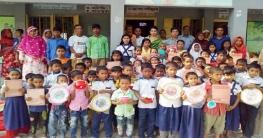 ধামইরহাটে শিক্ষার্থীদের ঝরে পড়ারোধেপ্রবাসীর ব্যতিক্রমীউদ্যোগ