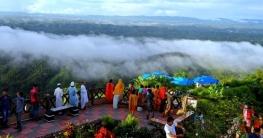পর্যটকদের পছন্দের তালিকায় শীর্ষে থাকা বাংলাদেশের ৫টি স্থান