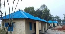 মুজিববর্ষে ধামইরহাটে ১৫০ গৃহহীন পাবে স্বপ্নের বাড়ি