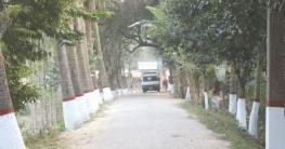 নওগাঁয় 'পরিবর্তনে ভবানীপুর'র নানা কর্মসূচী