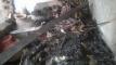 নওগাঁয় কৃষকের বাড়িতে আগুনে প্রায় ৮ লক্ষাধিক টাকার ক্ষতি