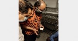দেশে পৌঁছেছে সিনোফার্মের ৯১ হাজার ডোজ টিকা