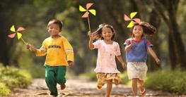 শিশু অধিকার সূচকে ৫ ধাপ এগিয়েছে বাংলাদেশ