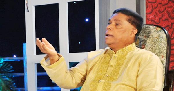মাহফুজুর রহমান।