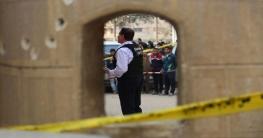 মিশরে পুলিশের গুলিতে ১৪ 'জঙ্গি' নিহত