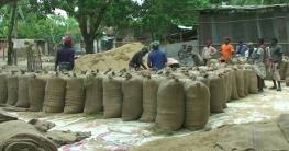 নওগাঁর বদলগাছীতে দ্রব্যমূল্য নিয়ন্ত্রণে বাজার মনিটরিং