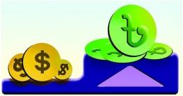 শক্তিশালী টাকা ॥ মার্কিন ডলার ও ভারতীয় রুপীর বিপরীতে