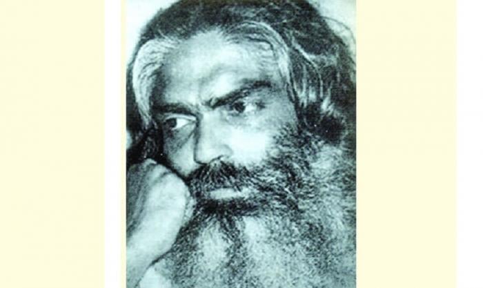 সিরাজুল আলম খান।